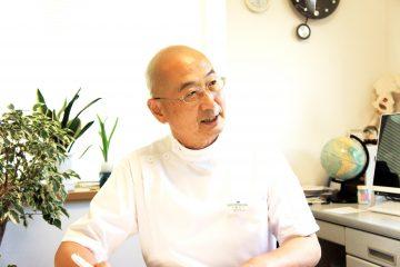 大槻昌之院長